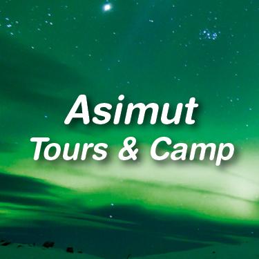ASIMUT Logo